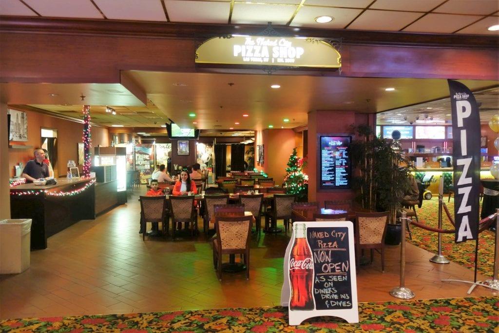 Naked City Tavern, Las Vegas NV | Endo Edibles